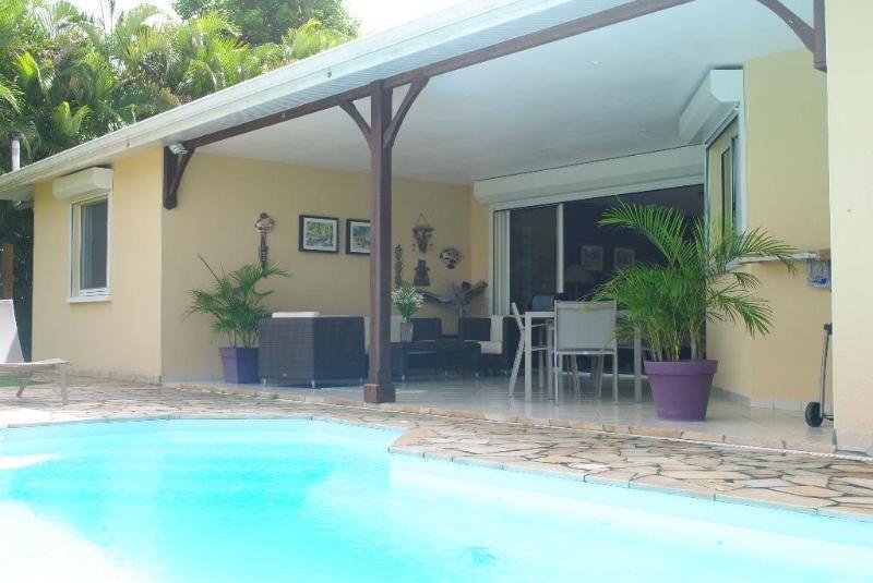 Sale house / villa Ste- luce 499000€ - Picture 6
