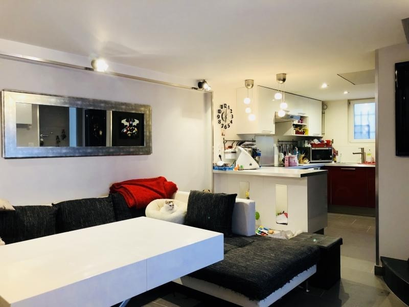Vente appartement Taverny 157000€ - Photo 1