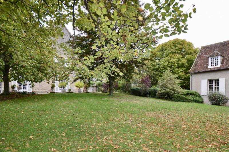 Sale house / villa Bourbon lancy 340000€ - Picture 7