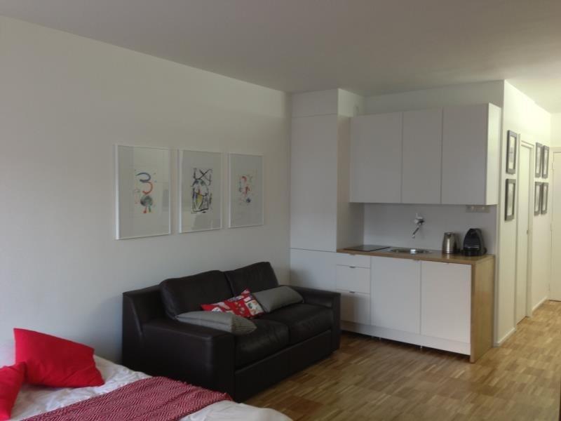 Vente appartement Paris 4ème 409000€ - Photo 4