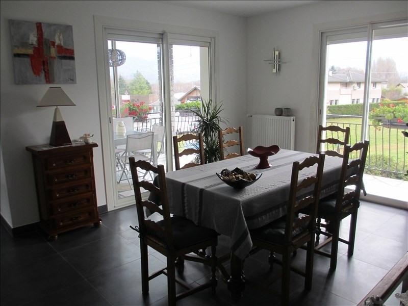 Sale apartment Sevrier 449500€ - Picture 4