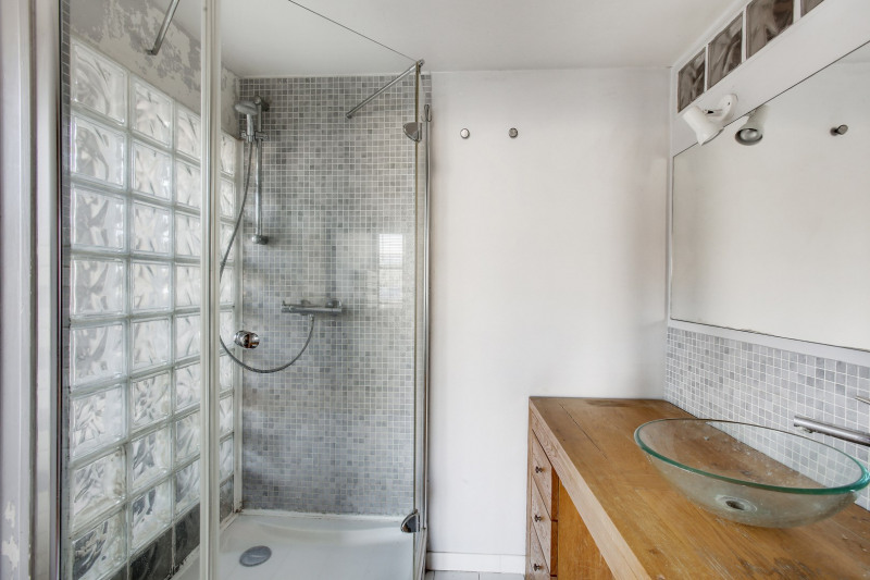 Vente appartement Versailles 290000€ - Photo 10
