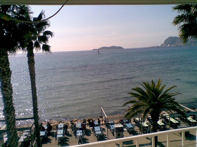 Location appartement La ciotat 590€ CC - Photo 1