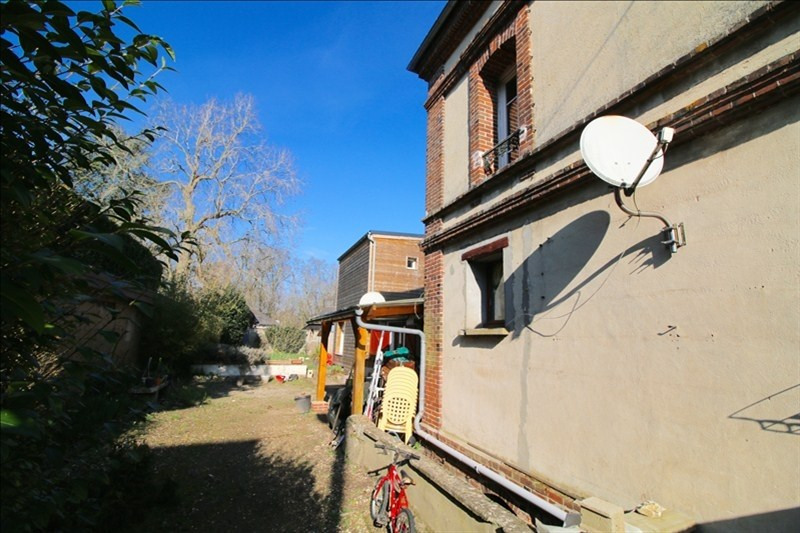 Vente maison / villa Conches en ouche 149 500€ - Photo 12