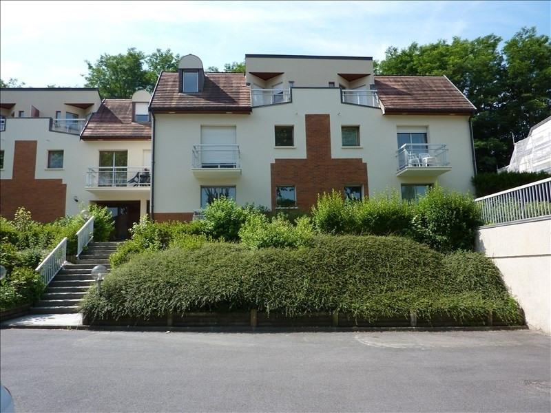 Location appartement Bures sur yvette 752€ CC - Photo 1