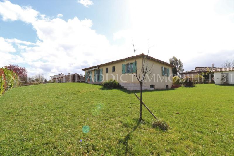 Vente maison / villa Pechbonnieu 365000€ - Photo 3