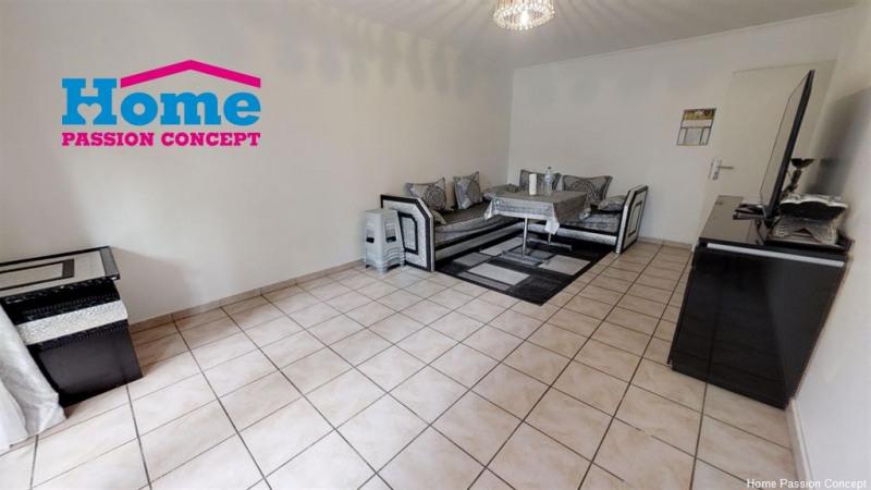 Sale apartment Nanterre 299000€ - Picture 2