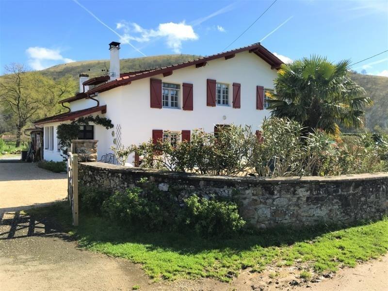 Sale house / villa St jean pied de port 350000€ - Picture 10