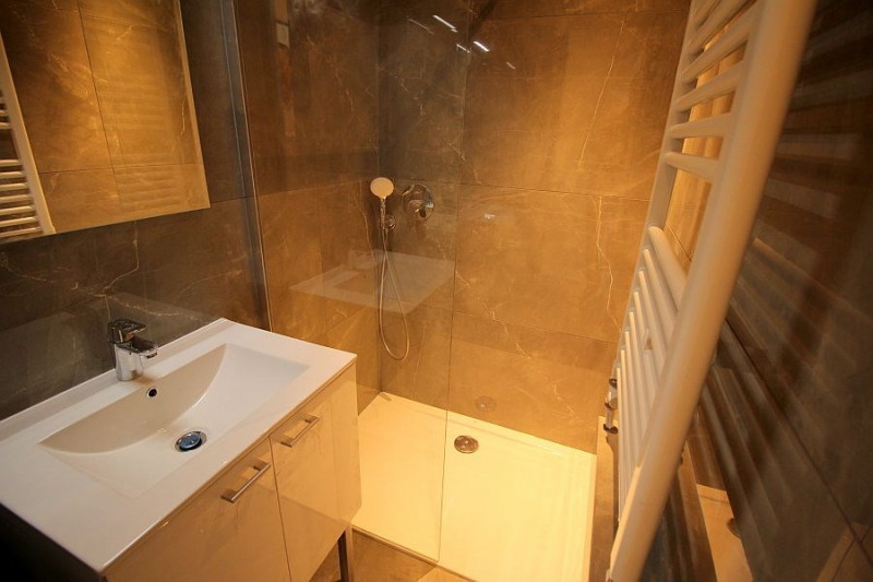 Sale apartment Nice 310000€ - Picture 6