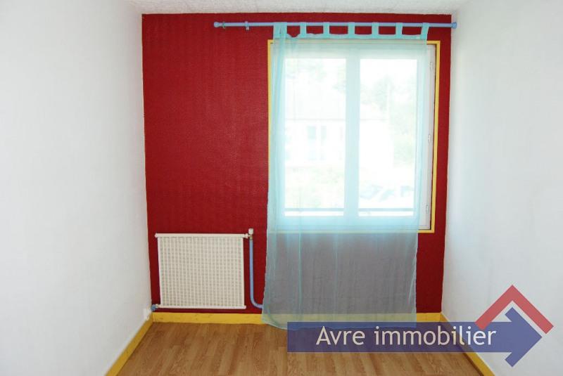 Sale house / villa Verneuil d'avre et d'iton 128000€ - Picture 4