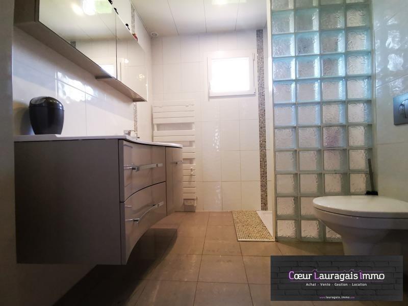 Vente maison / villa Quint- fonsegrives 499000€ - Photo 7