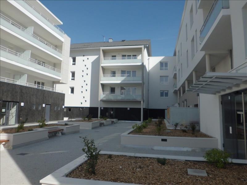 Sale apartment Barberaz 264000€ - Picture 10