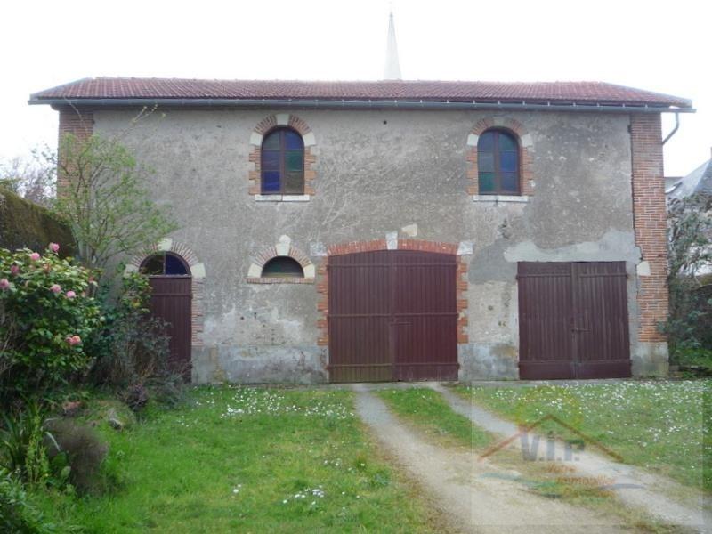 Vente maison / villa Bourgneuf en retz 336000€ - Photo 2