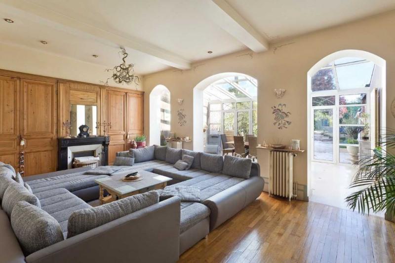 Vente maison / villa Grandvilliers 312000€ - Photo 1