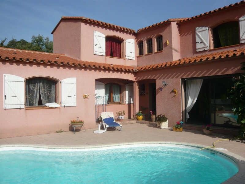 Deluxe sale house / villa Collioure 718000€ - Picture 5