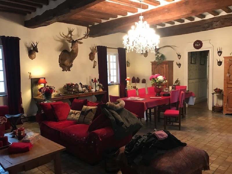 Vente de prestige maison / villa Gisors 783000€ - Photo 2