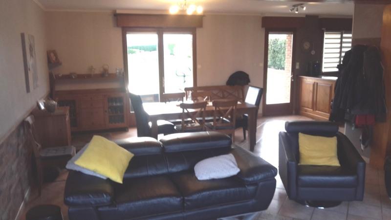 Sale house / villa Prox thérouanne 223600€ - Picture 5