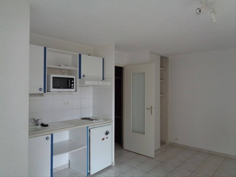 Location appartement Pornichet 430€ CC - Photo 2