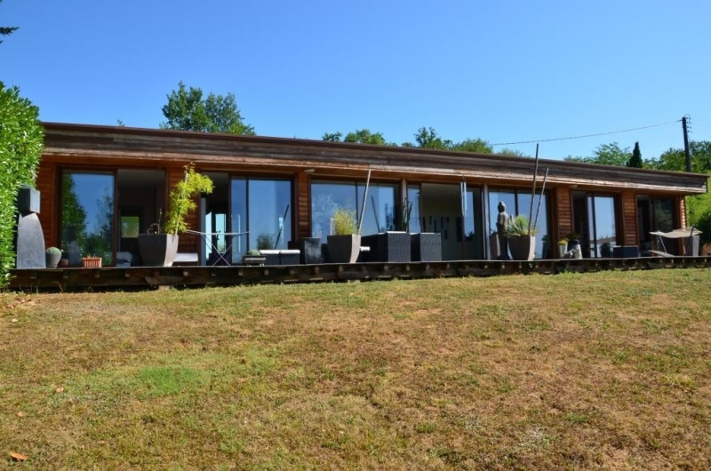 Vente maison / villa Mouleydier 296500€ - Photo 3