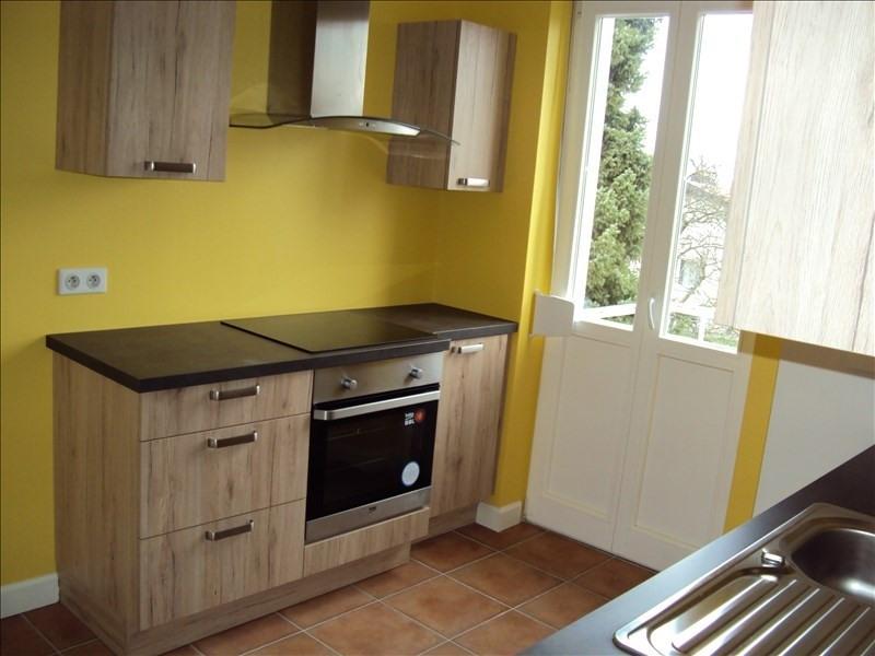 Vente appartement Riedisheim 204000€ - Photo 3