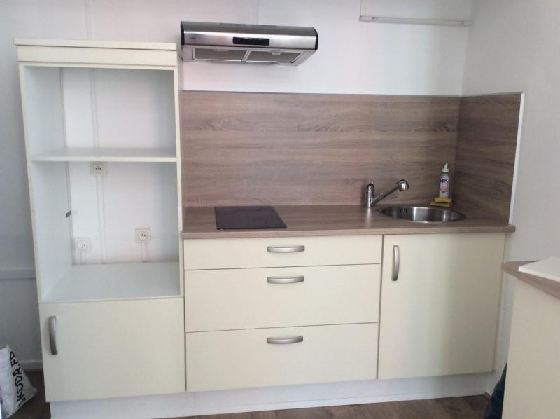 Location appartement Fréjus 600€ CC - Photo 1