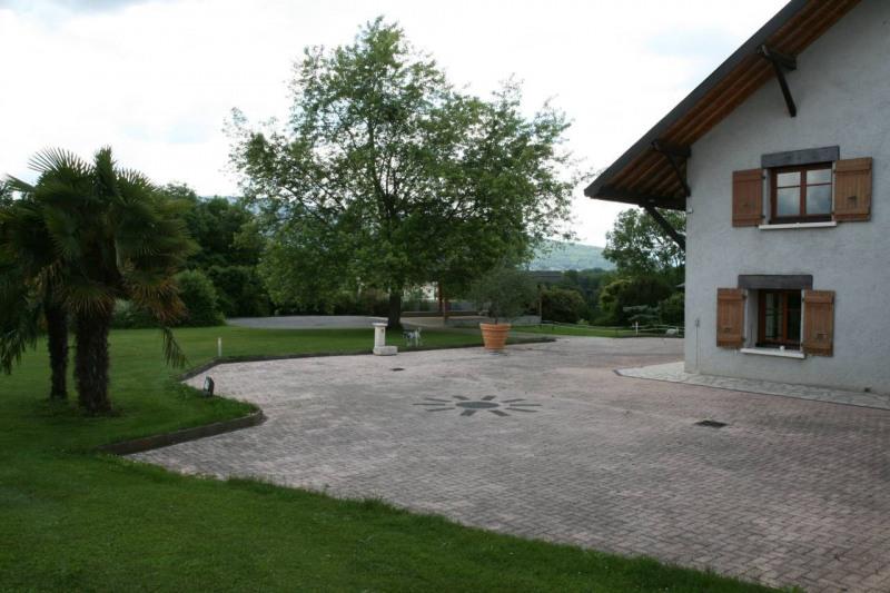 Deluxe sale house / villa Arthaz-pont-notre-dame 1690000€ - Picture 8