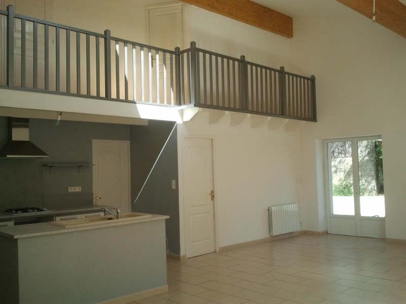 Affitto casa Langon 650€ CC - Fotografia 1