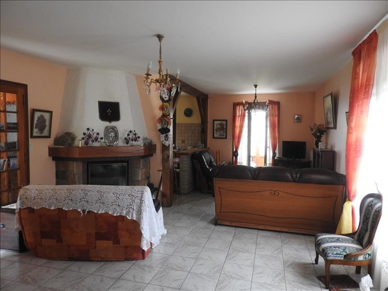 Sale house / villa Chatillon sur seine 172 000€ - Picture 2