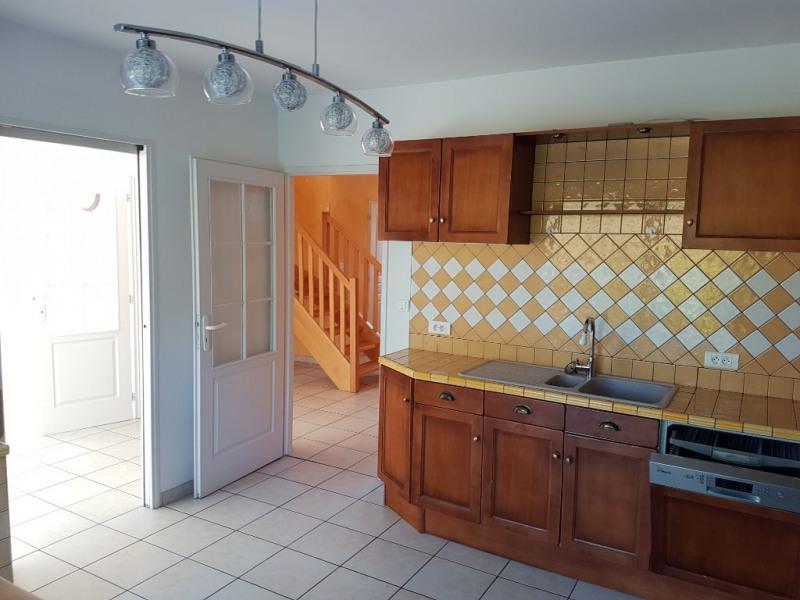 Vente maison / villa Saulcy sur meurthe 319200€ - Photo 7
