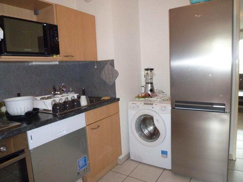 Vente appartement Vichy 86000€ - Photo 4