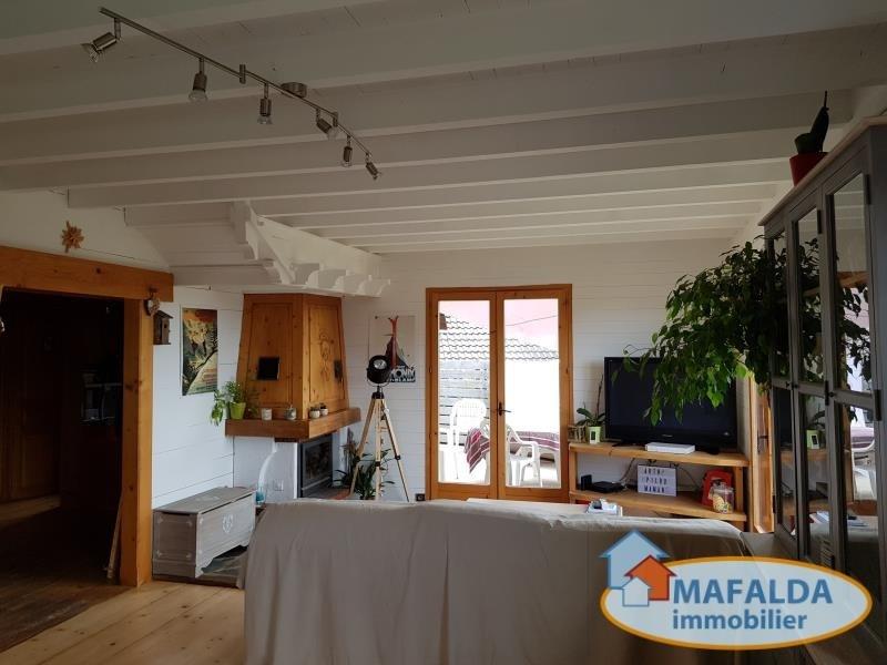 Sale house / villa Mont saxonnex 244000€ - Picture 2