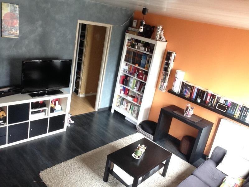 Location appartement St ouen l aumone 802€ CC - Photo 1