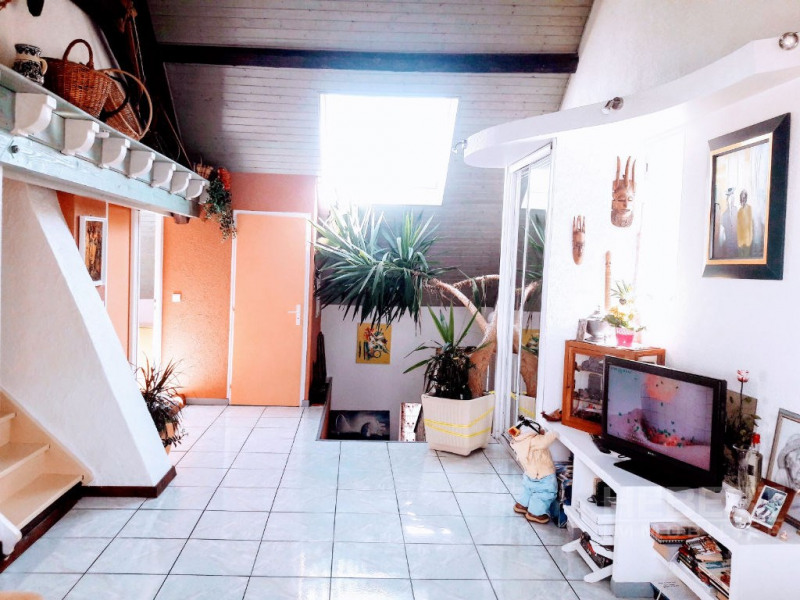 Sale apartment Sallanches 199 000€ - Picture 1
