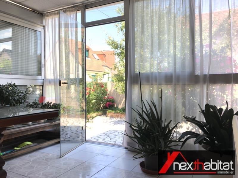 Vente maison / villa Clichy sous bois 250000€ - Photo 6