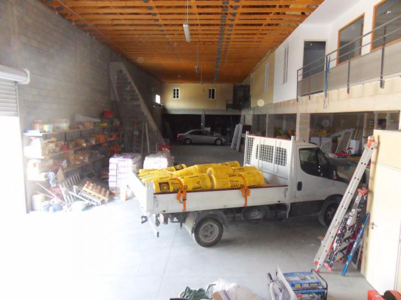 Sale empty room/storage Vedene 890000€ - Picture 12
