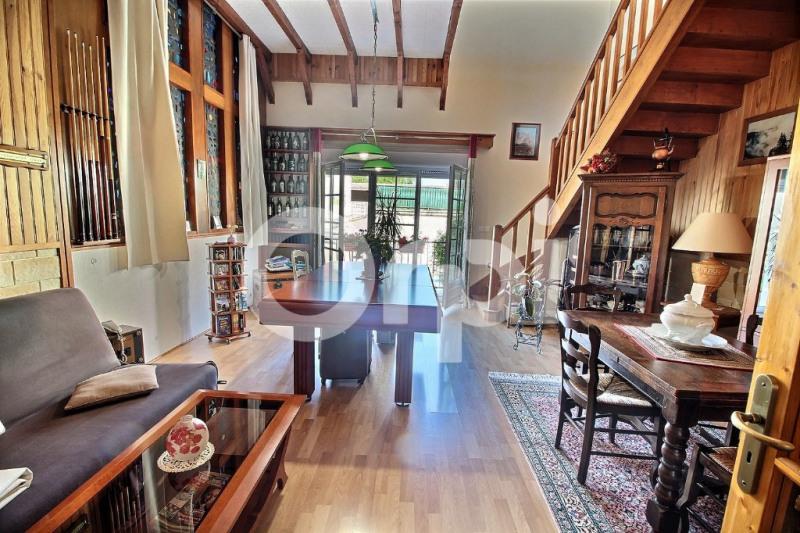 Sale apartment Nanteuil les meaux 246000€ - Picture 1