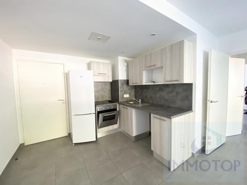 Vendita appartamento Menton 273000€ - Fotografia 3
