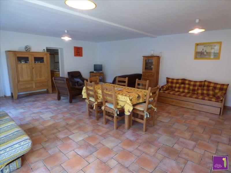 Vente de prestige maison / villa Les vans 690000€ - Photo 7