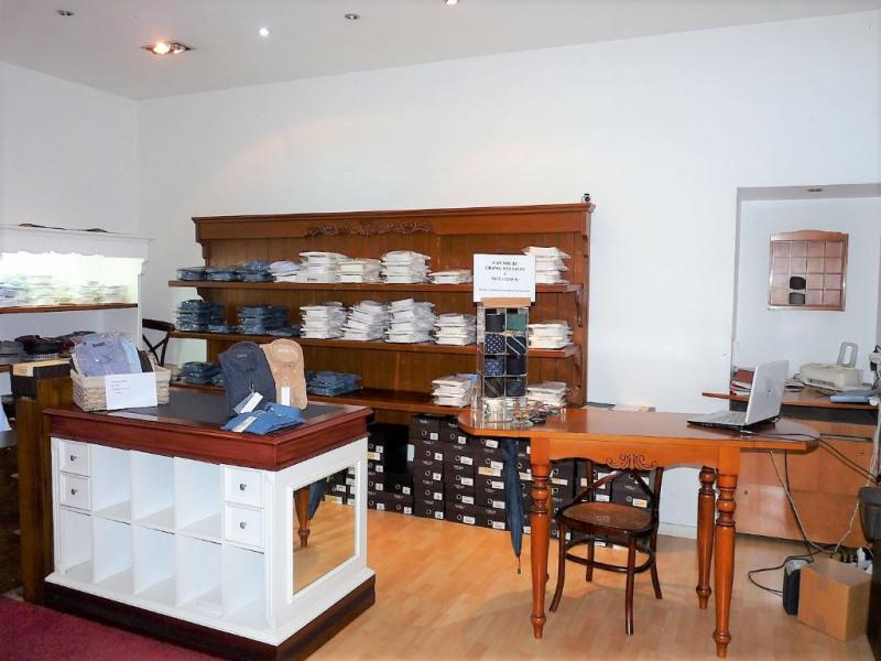 Vendita licenza commerciale negozzio Nice 79000€ - Fotografia 3
