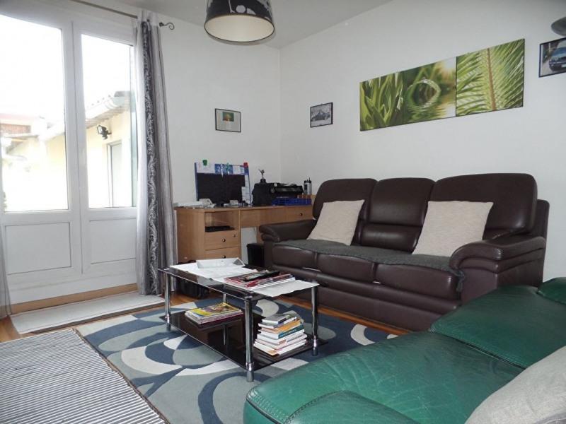 Vente maison / villa Livry gargan 210000€ - Photo 4