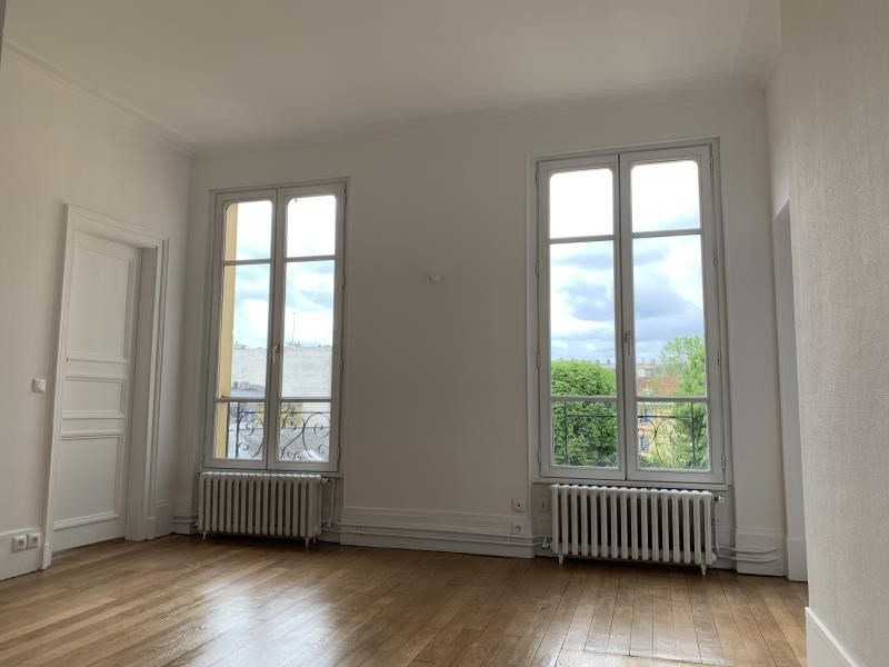 Rental apartment Versailles 2600€ CC - Picture 3