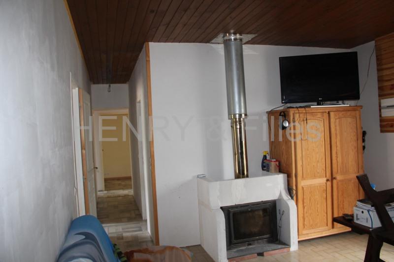Sale house / villa Boulogne sur gesse 116000€ - Picture 6