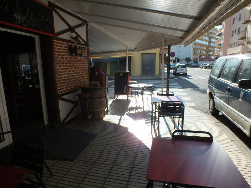 Vente fonds de commerce boutique Rosas-santa margarita 50000€ - Photo 2
