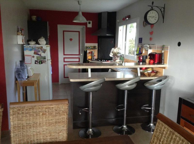 Sale house / villa Kergrist moelou 159575€ - Picture 4