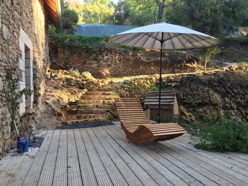 Vente maison / villa Berbiguieres 296800€ - Photo 5