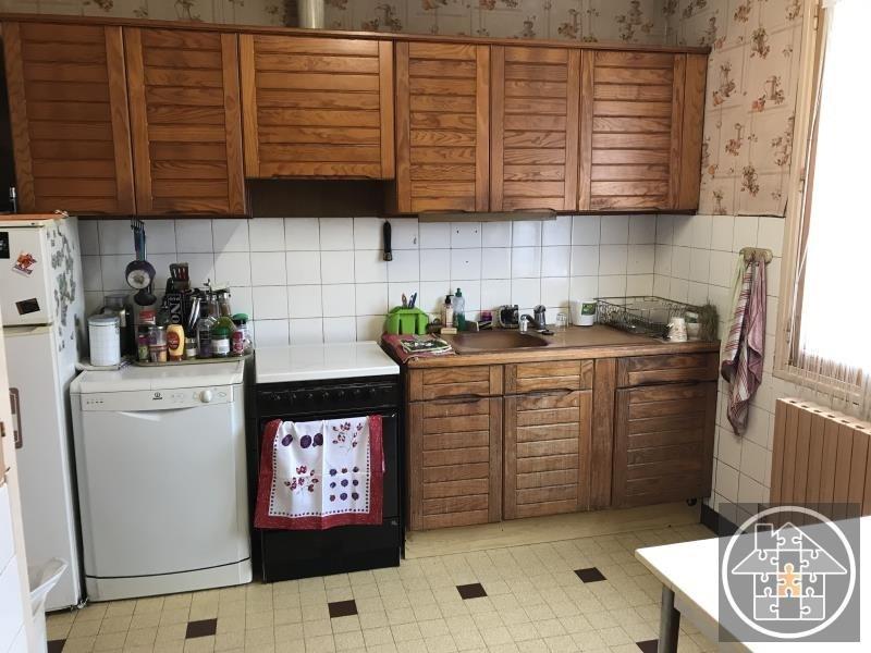 Sale house / villa Clairoix 140000€ - Picture 3