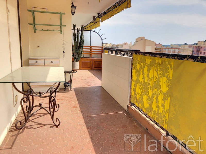 Vente appartement Menton 259700€ - Photo 3
