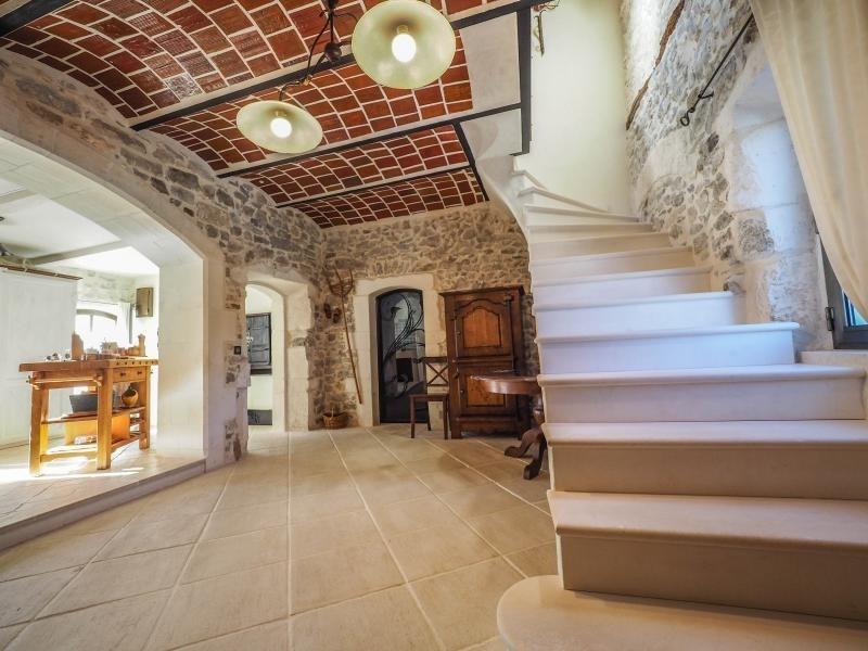 Vente maison / villa Uzes 252700€ - Photo 8