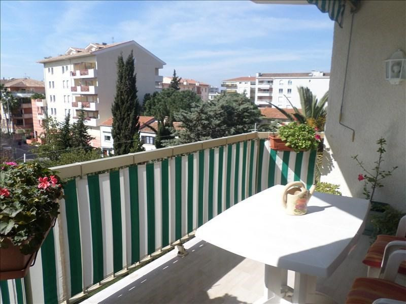 Vente appartement St raphael 126 000€ - Photo 2
