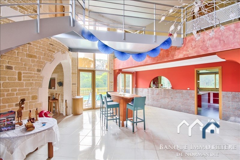 Deluxe sale house / villa May sur orne 850 000€ - Picture 9